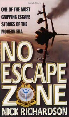 No Escape Zone: One of the Most Gripping Escape Stories of the ,.9780751531022