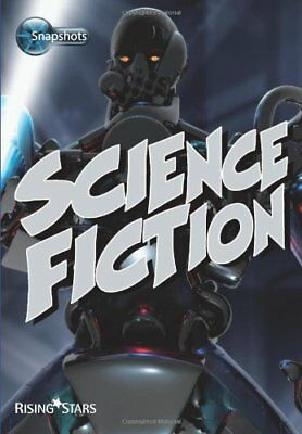 Snapshots: Science Fiction,Frances Ridley