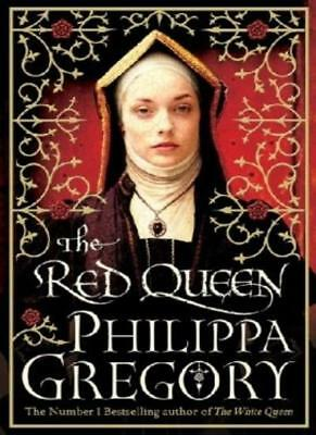 The Red Queen,Philippa Gregory