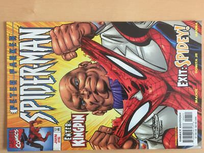 US-Marvel: Peter Parker Spider-Man 6