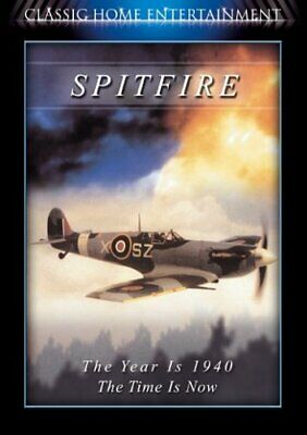 Spitfire [DVD] -  CD C2VG The Fast Free Shipping