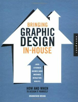 Bringing Graphic Design in-House: How and When to Design it Yourself,OrangeSeed