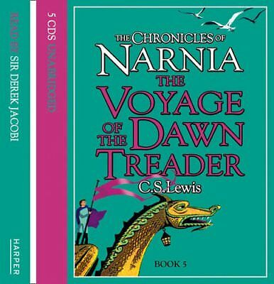 The Voyage of the Dawn Treader,C. S. [Clive Staples] Lewis