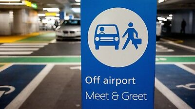 Meet greet low cost parking manchester airport 5350 picclick uk meet and greet last minute low cost parking birmingham airport parking m4hsunfo