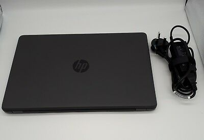 six month old hp laptop 15 6 3168ngw with minor damage to screen