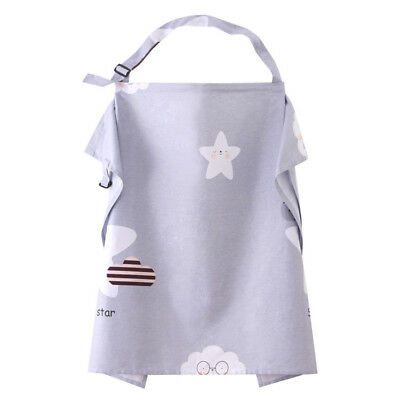 New Breastfeeding Cover Feeding Baby Nursing Udder Apron Women Mum Shawl Towel