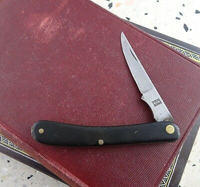 Vintage IHER Spain Spanish Folding Pocket Knife