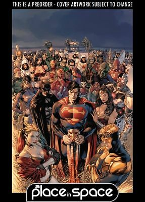 (Wk39) Heroes In Crisis #1A - Preorder 26Th Sep