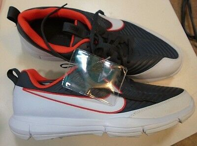 Nike Men's Explorer 2 Golf Shoes 849957 003