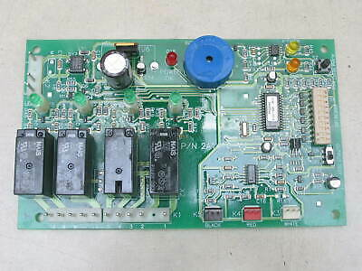 Hoshizaki Ice Machine Control Circuit Board 2A1410-01