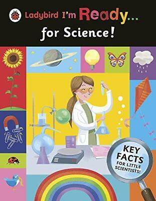 I'm Ready For Science by Ladybird | Paperback Book | 9780241238356 | NEW