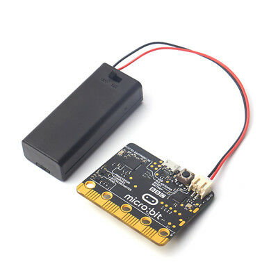 Electronics Components Kits PH2.0 Interface Battery Case for BBC Micro:bit