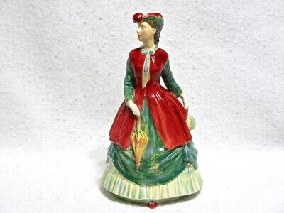 Royal Doulton (Davies) Figurine - The Young Miss Nightingale HN 2010