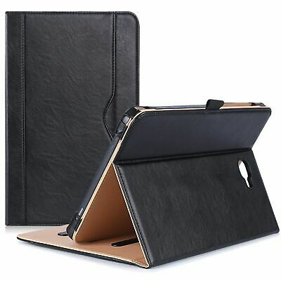 Leather Tablet Stand Folio Cover Case For Samsung Galaxy Tab A6 10.1 T580 T585