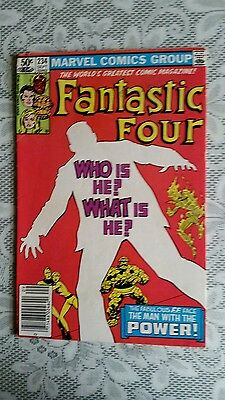 Fantastic Four  No.234  SEPT  1981    FREE POSTAGE UK
