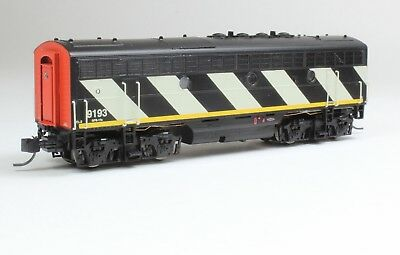 Special Run Intermountain N F7B Canadian National CN 9100s your choice of #