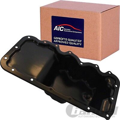 Aic Ölwanne Ford Focus Tourneo Transit Connect 1.8 2.0 16V