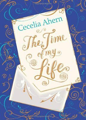 The Time of My Life,Cecelia Ahern