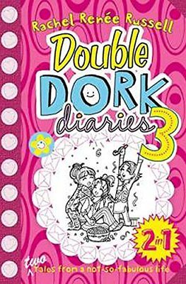 Double Dork Diaries #3,Rachel Renee Russell