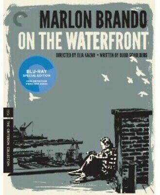 On the Waterfront (Criterion Collection) Blu-ray