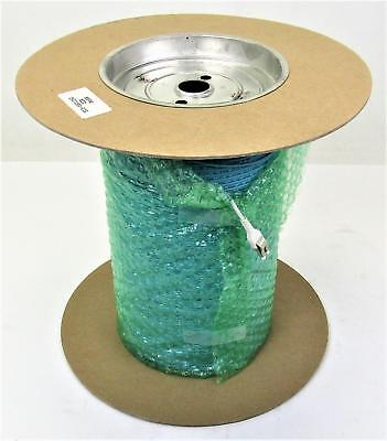 New AFL Telecommunications 315-0601261 100 Meter Fiber Optic Cable Spool