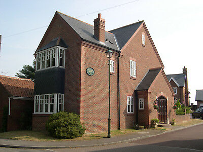 Individually designed 4 double bedroomed country house Nr Sedgefield