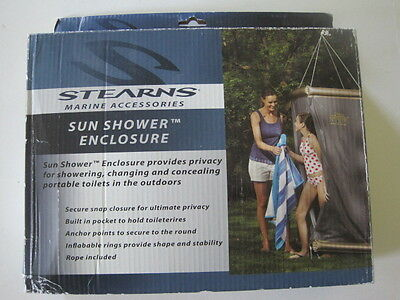 Stearns Camping Sun Shower Enclosure.