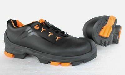 HAIX BLACK EAGLE Safety 40 Low Gr 46 S3 Arbeitsschuhe