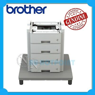 Brother Genuine TT-4000 4 x 520 Sheets Lower Tower Paper Tray->HL-L6400DW/L8360D