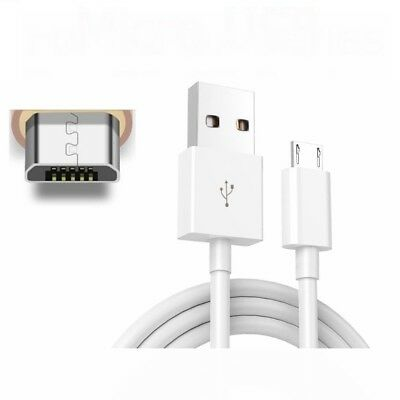 GENUINE Samsung Micro USB 3.1 Data FAST Charger Cable For Galaxy S7 S6 S5 Note 5
