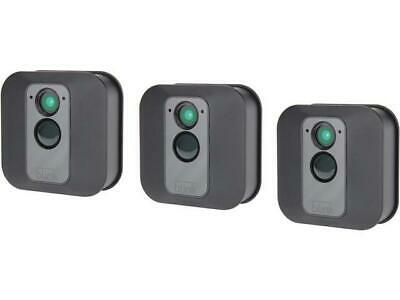 Blink - XT Home Security Camera System, Motion Detection, HD Video, 2-Year Batte