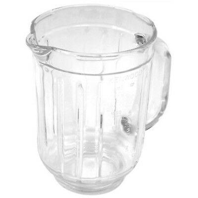 KENWOOD Genuine Prospero KM285 KM286 KM287 Blender Mixer Glass Goblet Jug
