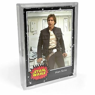 2017 Topps Star Wars May the 4th online exclusive on demand 20-card base set