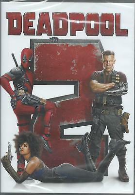 Deadpool 2 (2018) DVD