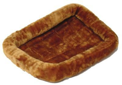 Quiet Time Sheepskin Bed