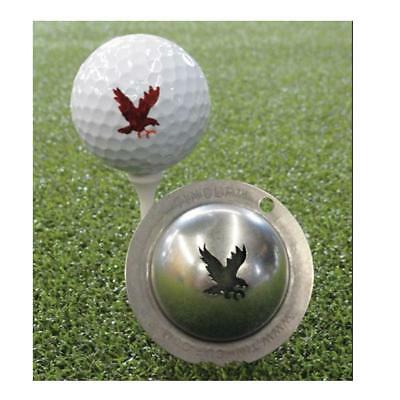 Tin Cup Golf Ball Marking System (Golden Eagle)