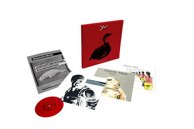 "Depeche Mode : Speak & Spell: 12"" Singles Collection VINYL 12"" Single Box Set 4"