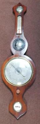 5 dial victorian barometer for restore
