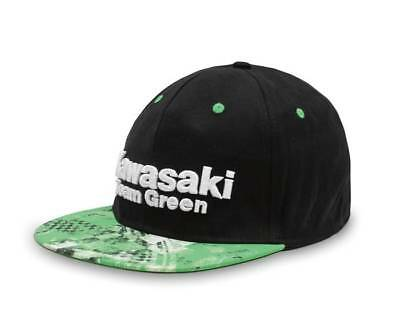 d3f83c58 KAWASAKI TEAM GREEN Hat - $17.99 | PicClick