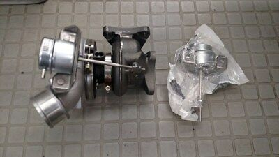 International DT466HT/570 Turbocharger 1891393C1 (528-10133)