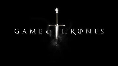 Game of Thrones Audio Books 1-5 MP3 Download - DVD Available too