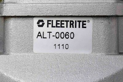 Fleetrite  Alternator FLT1000060 (543-10113)