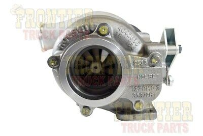CUMMINS  Turbocharger 2882009NX (528-10497)