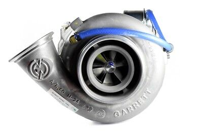 Detroit Diesel Series 60 12.7L Turbocharger 23525462 (528-10513)