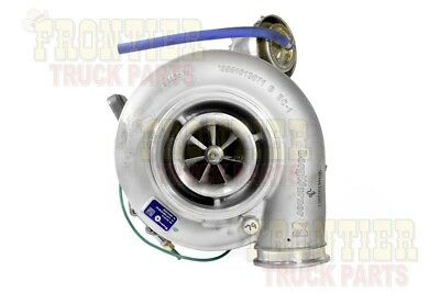 Detroit Diesel  Turbocharger EA4710962399 (528-10496)