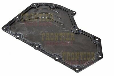 INTERNATIONAL Cover Engine Cover 7078695C1 (507-15886)