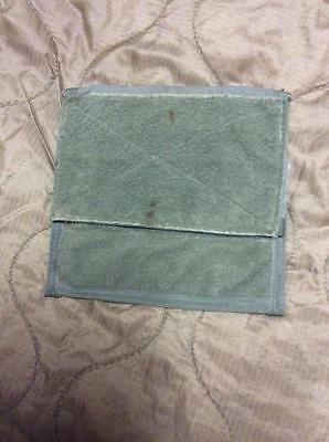 Army Ranger RLCS SEAL MBSS Military Surplus Eagle Allied Admin Utility GP Pouch