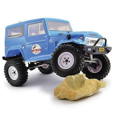 Ftx Outback 2 Tundra 4x4 Rtr 1:10 Trail Crawler Item#FT5584 2.4ghz radio system