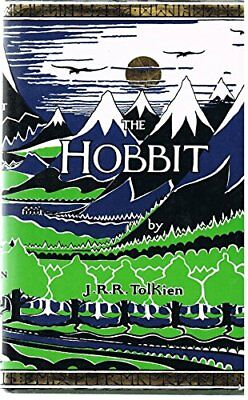 The Hobbit, or There and Back Again by J. R. R. Tolkien