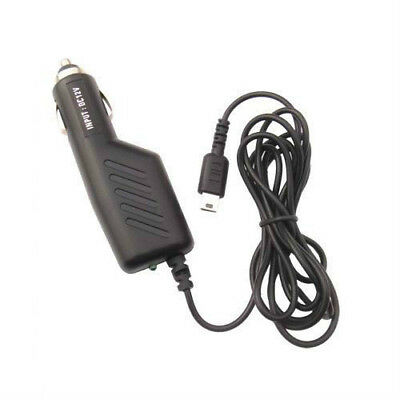 Car Charger Power Adapter Cable Cord for Nintendo DS Lite DSL NDSL US STOCK